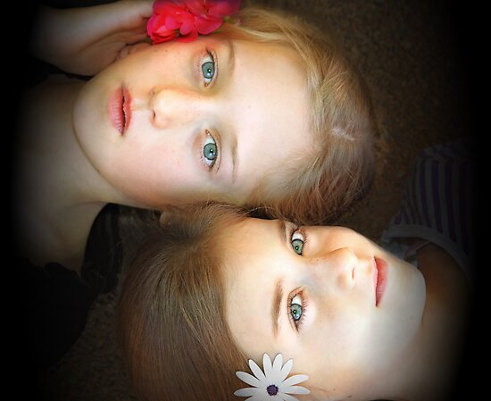 Sisters by Tainia Finlay