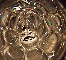 Alien Bubbles by Julia Harwood