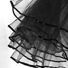 tulle  by Cordelia