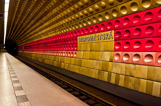 Staromestska by bache