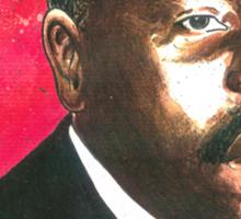 Marcus Mosiah Garvey Sticker