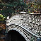Bow Bridge by QuietStorm