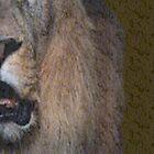 lion by harriet7