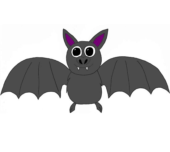 Batty Bill  by Lulabella