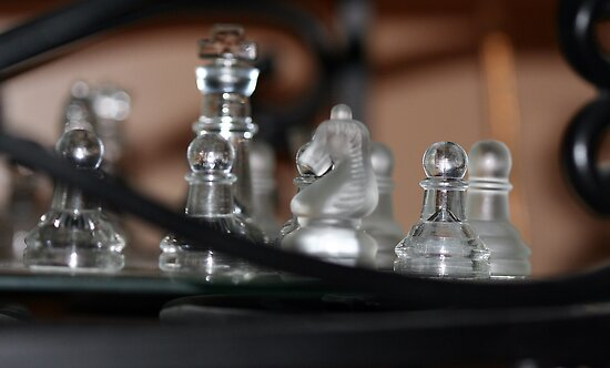 Chess by MDossat