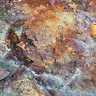 Cloudy Rock by Barbara Ingersoll