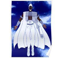 OBATALA - Orisha of the White Cloth Poster