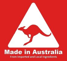 Made in Australia (White) by Puggs