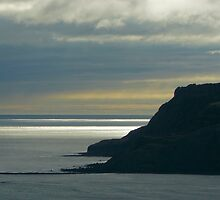 Robin Hoods Bay by SWEEPER