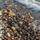 Stone, Water & Light by Harry Oldmeadow