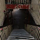 staircase by linsads