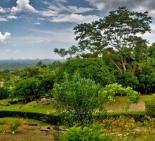 Nim Li Punit Panorama by Karel Kuran