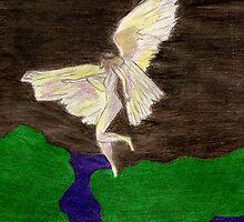 Archrogue... by mysteryfaith
