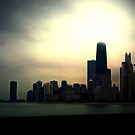CHICAGO'S THE PLACE by Spiritinme