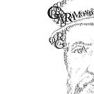 Claude Garamond  by boudidesign