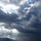 storm clouds by arctura