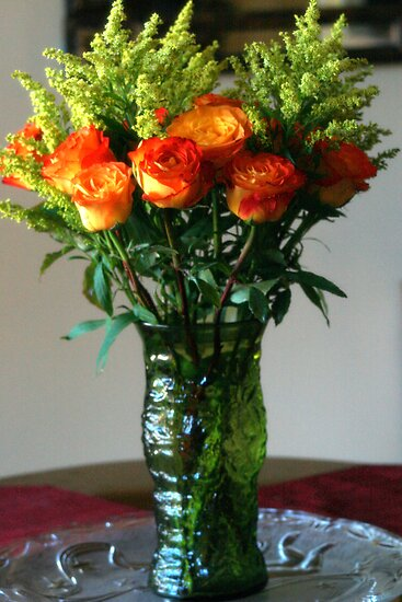 Birthday Bouquet by kkphoto1