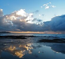 Northern Beaches by annadavies