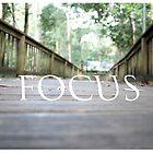 FOCUS by littlelee