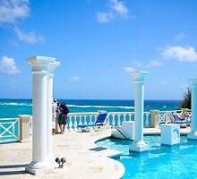 Crane Beach hotel Barbados by ByRyan
