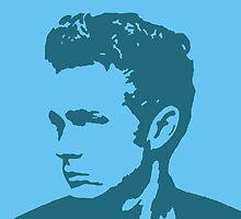 James Dean Blue by 478emma