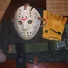 My Halloween costume 09&#x27; by ClintF
