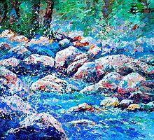 river rhapsody by gerardo segismundo