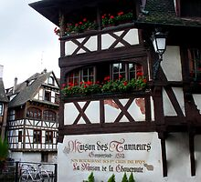 Strasbourg Classics by SmoothBreeze7