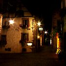 Old Town Alsace by SmoothBreeze7