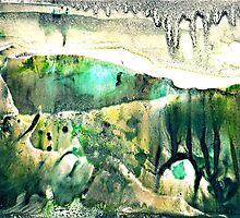 underworld again... by Sam Fonte
