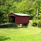 American bridge barn by jentson