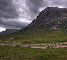 Stob Dearg by Empato Photography