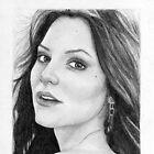 Katharine McPhee by Chelsy Rose
