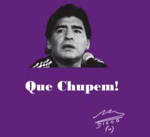 Que Chupem! by Gabriel Skoropada