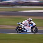 Casey Stoner Moto GP by Jan Glovac Photography