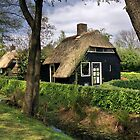 Giethoorn by AnnieSnel