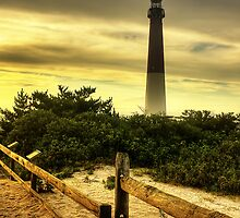 Barnegat Lighthouse by mhuaylla