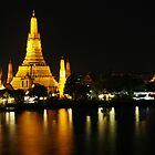 Wat Arun by openyourap