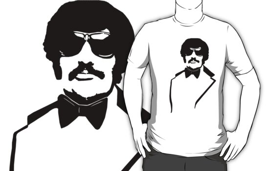 Original Tony Clifton Tribute by Pinhead Industries