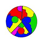 Peace Symbol by opo561