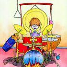 Little Drummer Brat by Stilly