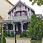 Victorian Home in Ocean Grove by Memaa