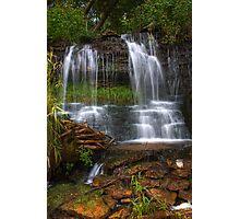 Split Falls Photographic Print