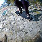 wallride by max gersbach