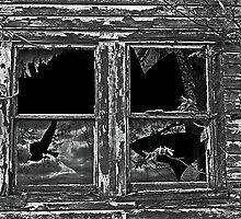 Broken dreams by cherylc1