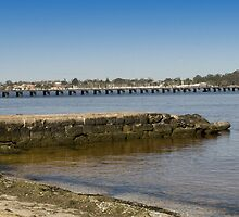 Canning River Mouth by probins01
