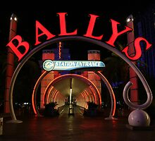 Ballys by Graham Schofield