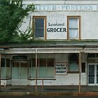 Fraser's Licensed Grocer by Joe Mortelliti