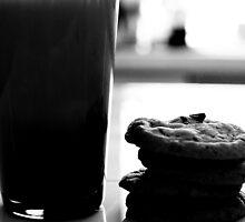 Milk and Cookies by AlyssaRyan