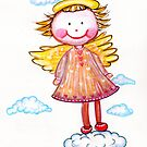An Angel to Watch Over You by Lorna Gerard